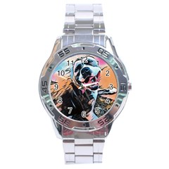 Img 20161203 0001 Stainless Steel Analogue Watch