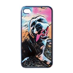 Img 20161203 0001 Apple iPhone 4 Case (Black)