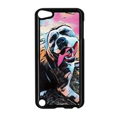 Img 20161203 0001 Apple Ipod Touch 5 Case (black)