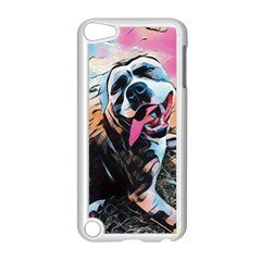 Img 20161203 0001 Apple iPod Touch 5 Case (White)
