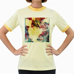 Img 20161203 0002 Women s Fitted Ringer T-Shirts