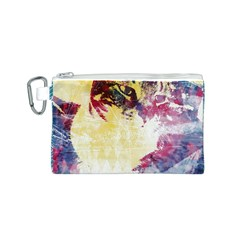 Img 20161203 0002 Canvas Cosmetic Bag (S)