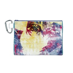 Img 20161203 0002 Canvas Cosmetic Bag (M)