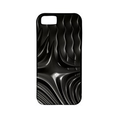 Fractal Mathematics Abstract Apple iPhone 5 Classic Hardshell Case (PC+Silicone)