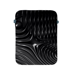 Fractal Mathematics Abstract Apple iPad 2/3/4 Protective Soft Cases