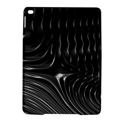 Fractal Mathematics Abstract iPad Air 2 Hardshell Cases