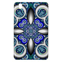 Fractal Cathedral Pattern Mosaic Samsung Galaxy Tab Pro 8.4 Hardshell Case