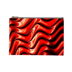Fractal Mathematics Abstract Cosmetic Bag (Large)