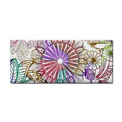 Zentangle Mix 1116b Cosmetic Storage Cases