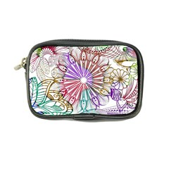 Zentangle Mix 1116b Coin Purse