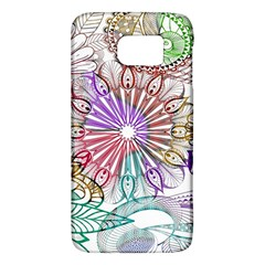 Zentangle Mix 1116b Galaxy S6