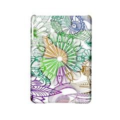 Zentangle Mix 1116c iPad Mini 2 Hardshell Cases