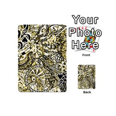 Zentangle Mix 1216a Playing Cards 54 (Mini)