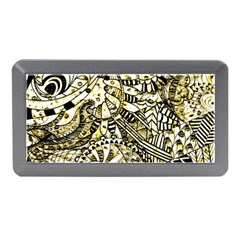 Zentangle Mix 1216a Memory Card Reader (Mini)