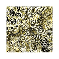 Zentangle Mix 1216a Acrylic Tangram Puzzle (6  x 6 )