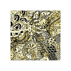 Zentangle Mix 1216a Acrylic Tangram Puzzle (4  x 4 )