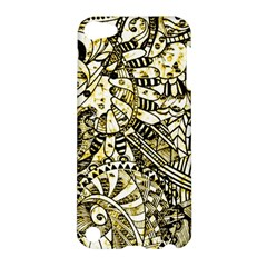 Zentangle Mix 1216a Apple iPod Touch 5 Hardshell Case