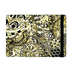 Zentangle Mix 1216a Apple iPad Mini Flip Case