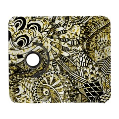 Zentangle Mix 1216a Galaxy S3 (Flip/Folio)