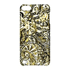 Zentangle Mix 1216a Apple iPod Touch 5 Hardshell Case with Stand