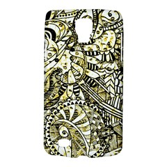 Zentangle Mix 1216a Galaxy S4 Active