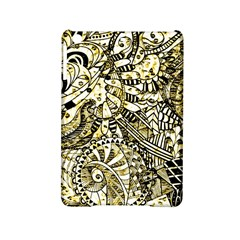Zentangle Mix 1216a iPad Mini 2 Hardshell Cases