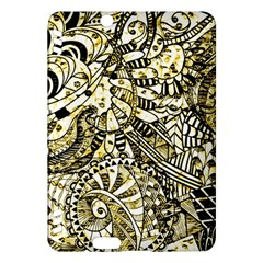 Zentangle Mix 1216a Kindle Fire HDX Hardshell Case