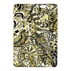 Zentangle Mix 1216a Kindle Fire HDX 8.9  Hardshell Case