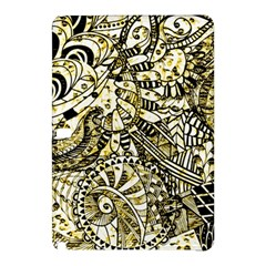 Zentangle Mix 1216a Samsung Galaxy Tab Pro 12.2 Hardshell Case