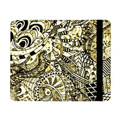 Zentangle Mix 1216a Samsung Galaxy Tab Pro 8.4  Flip Case