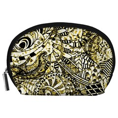 Zentangle Mix 1216a Accessory Pouches (Large)