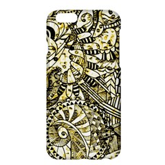 Zentangle Mix 1216a Apple iPhone 6 Plus/6S Plus Hardshell Case