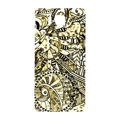 Zentangle Mix 1216a Samsung Galaxy Alpha Hardshell Back Case