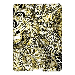 Zentangle Mix 1216a Samsung Galaxy Tab S (10.5 ) Hardshell Case