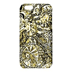 Zentangle Mix 1216a iPhone 6/6S TPU Case