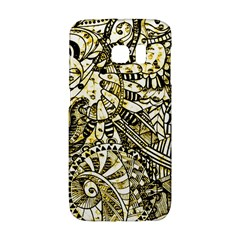 Zentangle Mix 1216a Galaxy S6 Edge