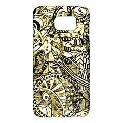 Zentangle Mix 1216a Galaxy S6