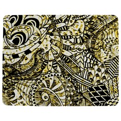 Zentangle Mix 1216a Jigsaw Puzzle Photo Stand (Rectangular)