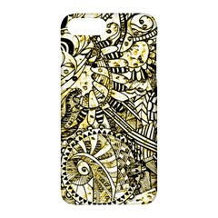 Zentangle Mix 1216a Apple iPhone 7 Plus Hardshell Case
