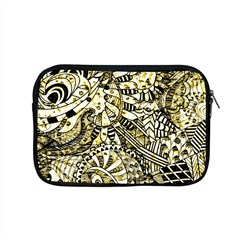 Zentangle Mix 1216a Apple MacBook Pro 15  Zipper Case