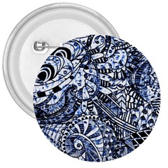 Zentangle Mix 1216b 3  Buttons