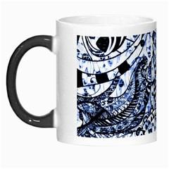 Zentangle Mix 1216b Morph Mugs