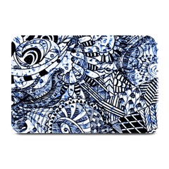 Zentangle Mix 1216b Plate Mats
