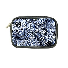 Zentangle Mix 1216b Coin Purse