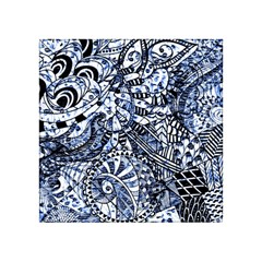 Zentangle Mix 1216b Acrylic Tangram Puzzle (4  x 4 )