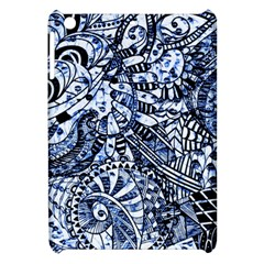 Zentangle Mix 1216b Apple iPad Mini Hardshell Case