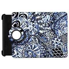 Zentangle Mix 1216b Kindle Fire HD 7