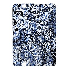 Zentangle Mix 1216b Kindle Fire HD 8.9