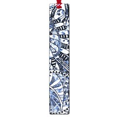 Zentangle Mix 1216b Large Book Marks