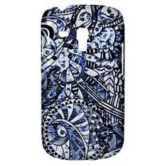 Zentangle Mix 1216b Galaxy S3 Mini